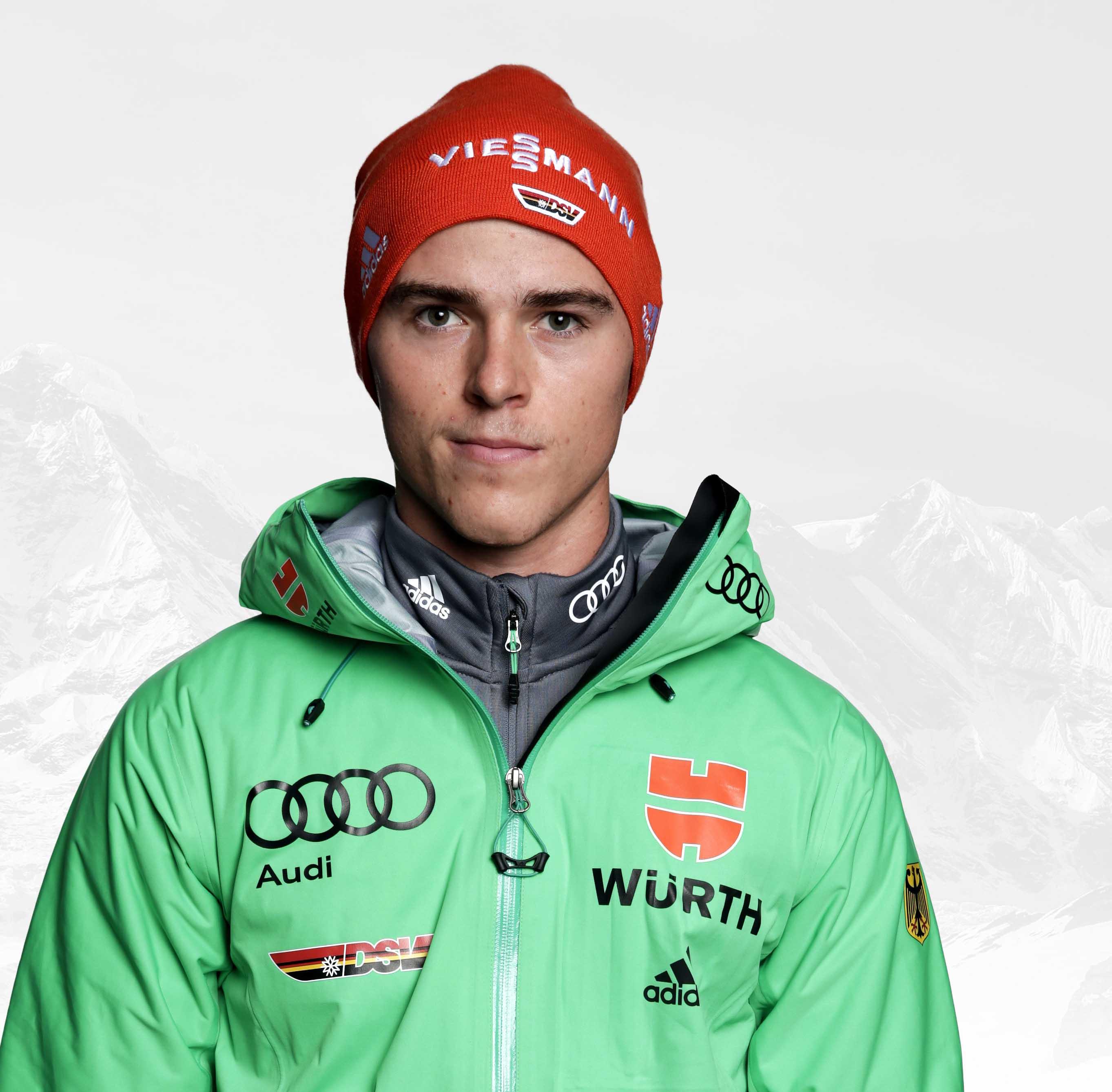 Deutscher Skiverband [Leistungssport (Nordische - Kombination)]